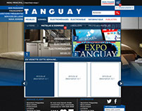 Tanguay webdesign