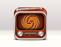 Phoniex FM icon
