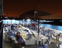 Foto General - Terminal pesquero