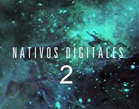 Episodio 02 Nativos Digitales - Dirección de fotografía