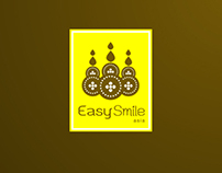 Easy Smile : Re-Branding