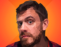 Profile Picture - Low Poly
