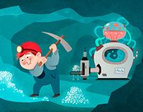 Ilustración Fondo Web Daiasolutions.com
