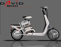 Ebike designs for 2012 part 3