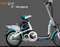 Ebike designs for 2012 part 4