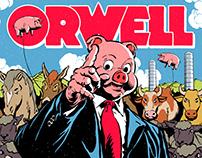 George Orwell: A Revolução dos Bichos | Editora Aleph