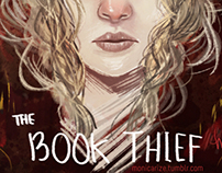 Liesel Meminger from The Book Thief