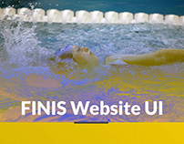 FINIS Store Middle East Version