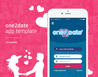 One2Date - APP