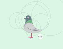 Pigeon/H7N9