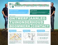 Derriks & van Boxtel hoveniers