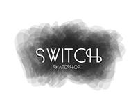 Logo Switch Skateshop