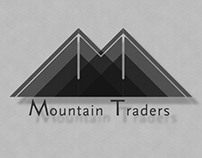 Logo Mountain Trader