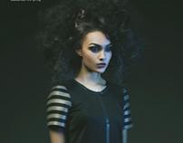 Dark Vibes - Elléments Magazine Spring 13