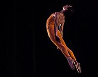 CAMBIANTES (Danza) de Uriel Muñoz
