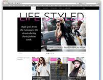 Life Styled Blog