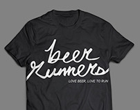 Beer Runners– Love Beer