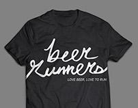 Beer Runners– Love Beer