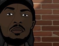 Omar Little (The Wire)