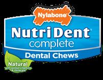 Nutri Dent Complete Logo