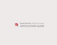 Mobile Application | Book Booth