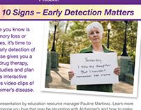 WSGR - Alzheimer's Association - Emailer