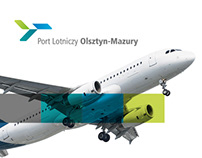 mazuryairport.pl webdesign