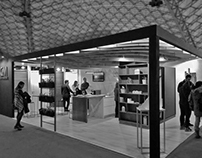Parametric Exhibition Stand