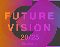 Future Vision-20/25 - The Gathering