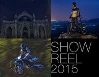 VisualEntity Advertising Production House ShowReel 2015