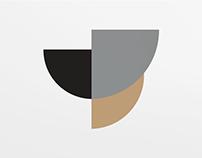 Psycologist & psycotherapist - Logo design