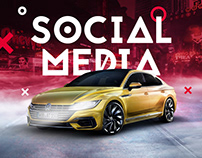 Social Media | Arabamcom