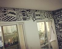 Mural Playwork Videos