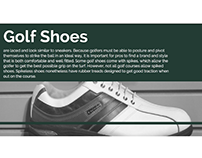 What Do Pro Golfers Wear?
