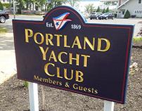 Portland Yacht Club