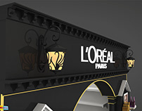 Loreal Arch
