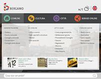 Bergamo   Digi.B   Website
