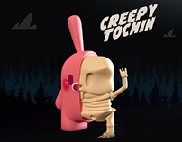 Tochin Creepy