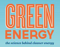 Science Exhibit: Green Energy