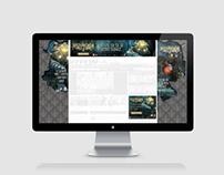 Bioshock 2 Interactive Banners