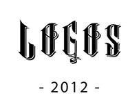 Logos - 2012 -