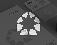 Unaitas Corporate Identity/ Branding