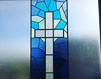 Gipton Methodists Chapel. Leeds