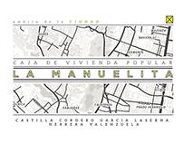 Barrio Manuelita (Análisis U.I. Vivienda, 2015-2)
