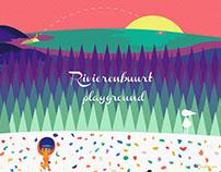 The Hague Rivierenbuurt Playground