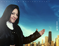 Exclusive New Poster Marian