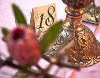 Wedding Stationary: photos of wedding