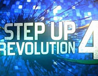 UPC Step Up Revolution Trailer