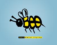 Bee   Awful Flying