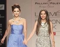 Lakme Fashion Week 2013 (Pallavi Foley)
